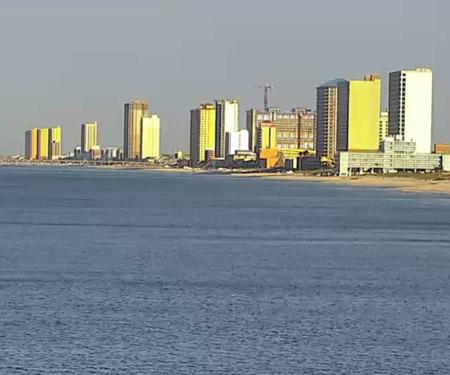 Panama City Beach Live Pier Cam