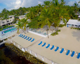 Pines & Palms Resort Webcam - Florida Keys