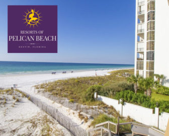 Resorts of Pelican Beach Live Cam, Destin FL