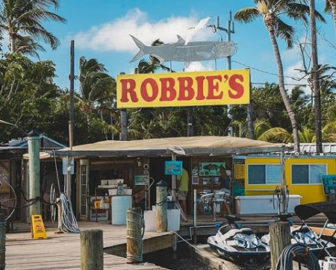 Robbie's Marina of Islamorada Webcam