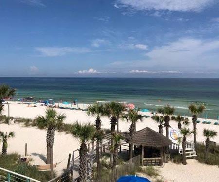 Sandpiper Beacon Beach Resort East