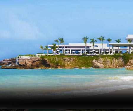 Meads Bay Anguilla Live Cam