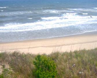 Beach Realty Webcam Corolla NC Outer Banks