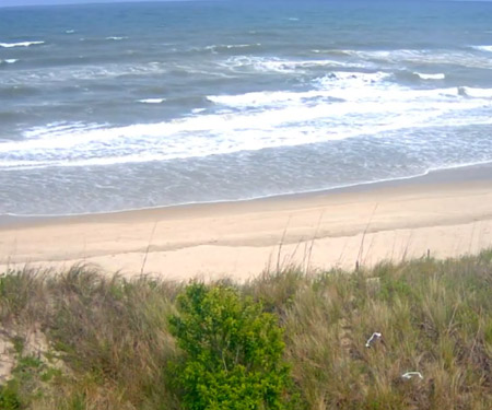 Beach Realty Webcam Corolla NC Outer Banks