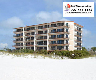 Surfside Condos Live Cam, Clearwater Beach, FL