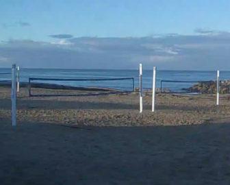 Dig Santa Cruz Harbor Beach Cam Santa Cruz CA