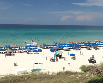 Emerald Beach Resort Live Webcam Panama City Beach