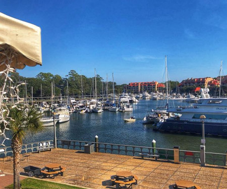 Shelter Cove Marina Webcam
