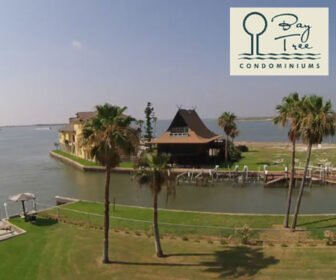 Bay Tree Condos Live Webcam Port Aransas TX