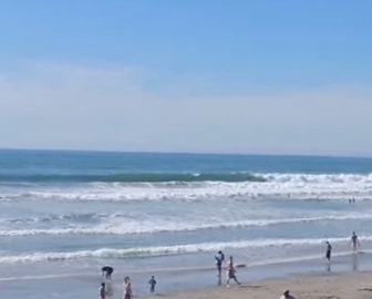 Del Mar Surf Cam by Solspot