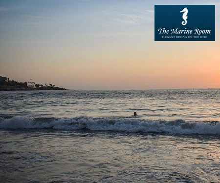 La Jolla Beach Surf & Sunset Cam