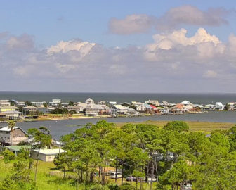 The Holiday Isle North View Live Webcam