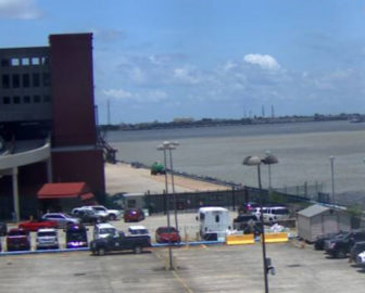 Port of New Orleans Webcam