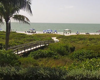 Sanibel Moorings Live Beach Cam Sanibel Island, FL