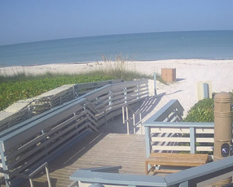 Estero Island Beach Webcam
