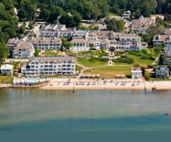 Water's Edge Resort & Spa Live Webcam, Westbrook CT New England