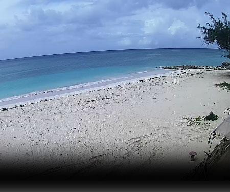 B&B Barbados Beachfront Apartments Webcam