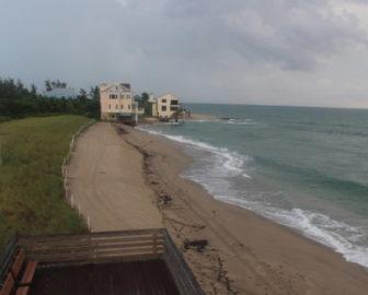 Bathtub Beach, FL Webcam