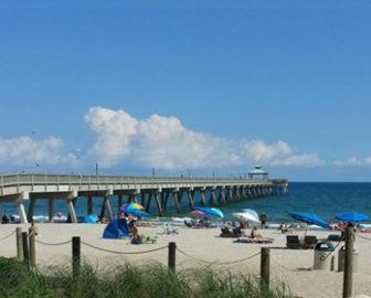 Deerfield Beach Florida Live Webcam
