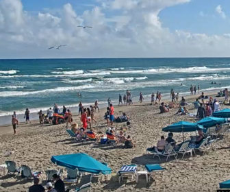 Deerfield Beach Florida Live Webcam