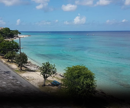 Beach View Barbados Paynes Bay Webcam
