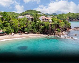 Cap Maison Resort & Spa - Saint Lucia