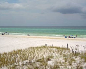 Dune Allen Beach FL Webcam