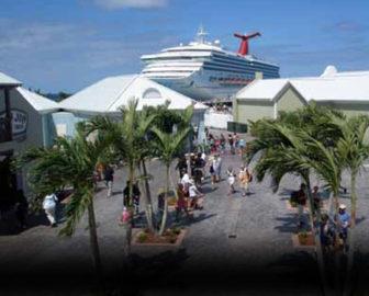 Grand Turk Cruise Center Webcam