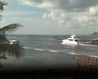 Hillsboro Lighthouse Inlet Cam Pompano Beach FL