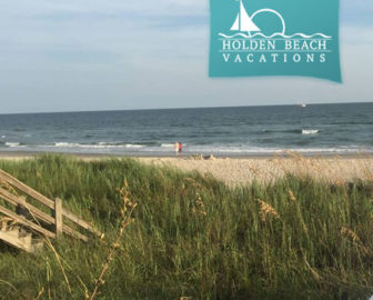 Live Cam from Holden Beach Vacations North Carolina