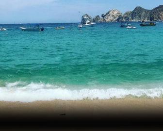 Mango Deck Live Beach Cam, Cabo San Lucas Mexico