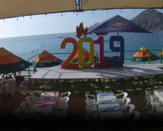 Mango Deck Live Cam, Cabo San Lucas Mexico