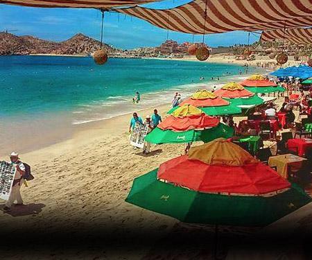 Mango Deck Live Cam - Cabo San Lucas Mexico