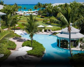 Ocean Club Resorts Live Cam Turk Caicos Caribbean