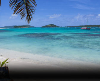 Palm Island Resort & Spa Webcam, St. Vincent & Grenadines