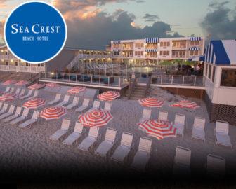 Sea Crest Beach Hotel Live Cam, Falmouth MA, Cape Cod