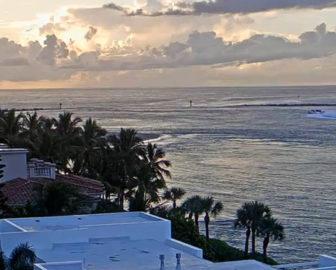 St. Lucie Inlet Live Cam, Stuart FL