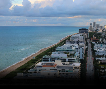 St. Regis Bal Harbour Resort Webcam