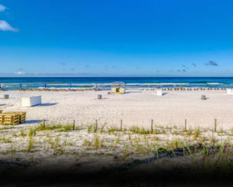 Sterling Reef Resort Live Cam, Panama City Beach, FL