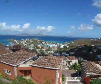 The Honeymoon Suite at Sunset Serenade Live Cam, St Johns USVI
