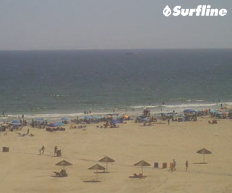 Diamond Beach, NJ Surf Cam by Surfline