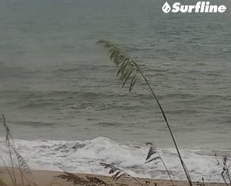 Indialantic Surf Cam from Surfline