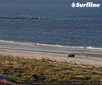 Ponce Inlet Florida Surf Cam by Surfline