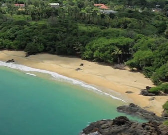 Aerial Video Tour of Trinidad & Tobago, Caribbean Islands