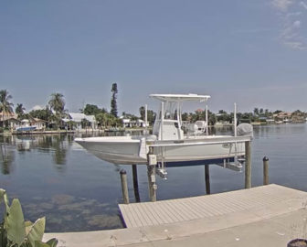 Bimini Bay Florida Live Cam, Palm Bay FL