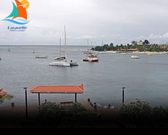 Caravelle Hotel and Casino Live Cam, St. Croix, U.S. Virgin Islands