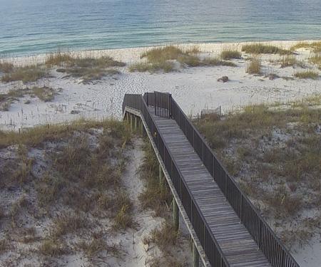 Gulf Shores Alabama Vacation Rentals Live Beach Cam
