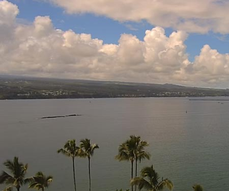 Hilo Bay Hawaii Webcam