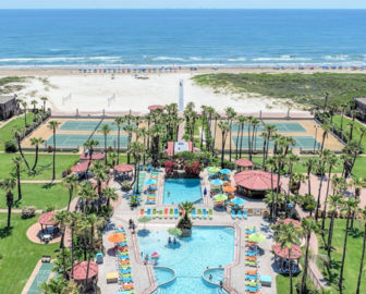 Isla Grand Beach Resort Live Cam, South Padre Island Texas