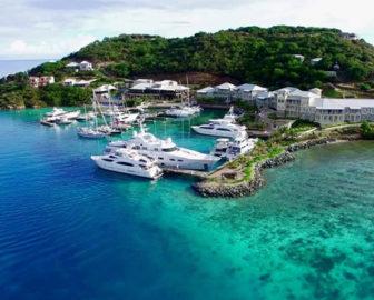 Scrub Island Resort, Spa & Marina Live Webcam British Virgin Islands